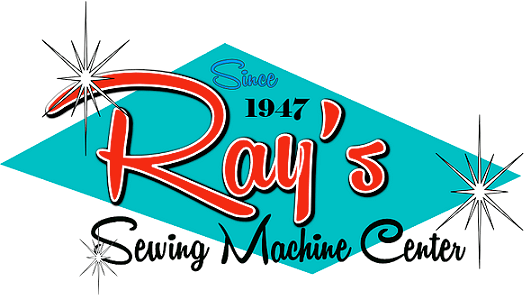 Ray's Sewing Center